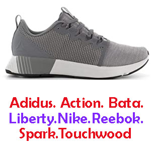 Men light weight sports shoe in India